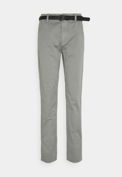 Blend - PANTS - Chino - monument