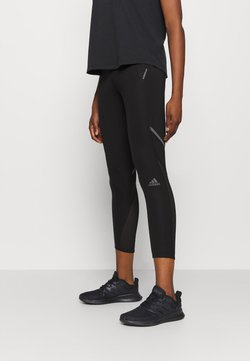 adidas Performance - HOW WE DO - Tights - black