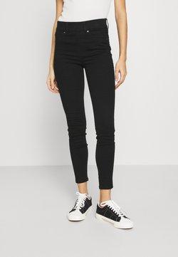 Spanx - CLEAN - Jeans Skinny Fit - clean black