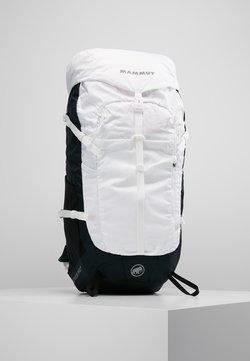 Mammut - LITHIUM PRO - Trekkingrucksack - white/black