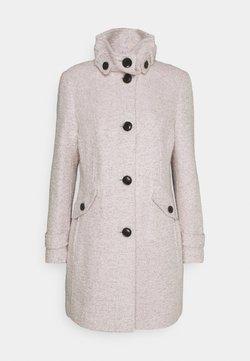comma - Short coat - beige