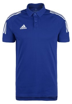 adidas Performance - CONDIVO 20 - Funktionsshirt - royal blue/white