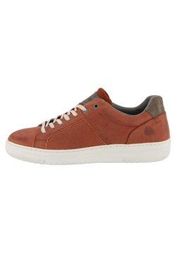 NoGRZ - Sneakers laag - rust