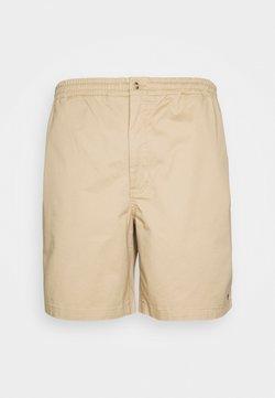 Polo Ralph Lauren Big & Tall - CLASSIC FIT PREPSTER - Short - vintage khaki