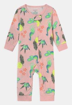 Carter's - Pijama - light pink/multi-coloured