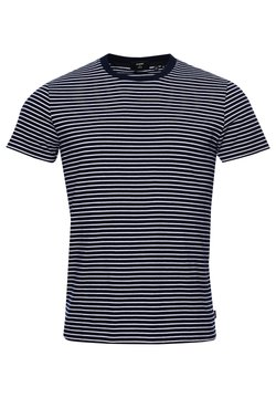 Superdry - WEEKENDER - T-Shirt print - nautical navy