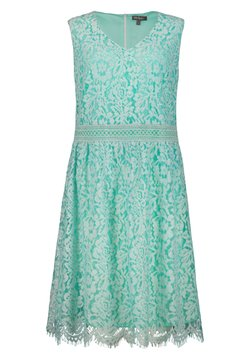 Ulla Popken - Freizeitkleid - light mint