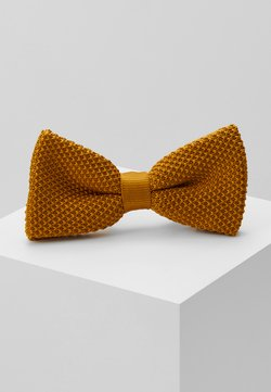 Twisted Tailor - JAGGER - Bow tie - mustard