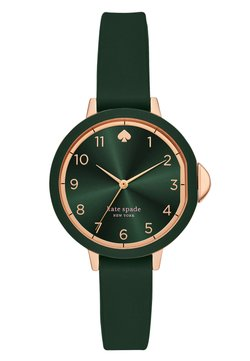 kate spade new york - PARK ROW - Montre - green