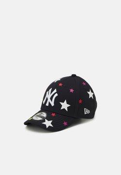 New Era - STAR UNISEX - Lippalakki - black
