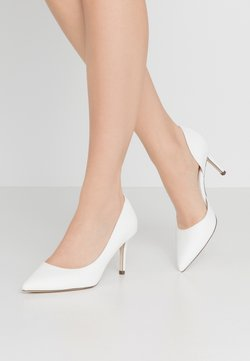 Call it Spring - VICTORIA - Klassiska pumps - white