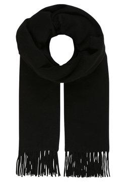 Filippa K - BLEND SCARF - Sciarpa - black