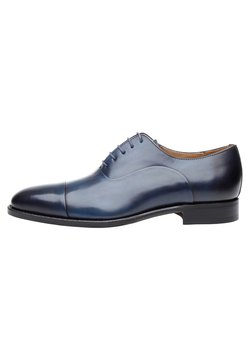 SHOEPASSION - NO. 5222 - Business-Schnürer - navy