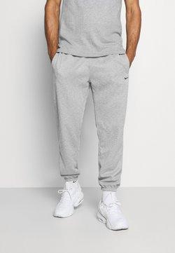 Nike Performance - SPOTLIGHT PANT - Jogginghose - grey heather/black
