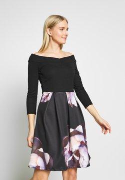 Anna Field - Vestido de cóctel - multi-coloured