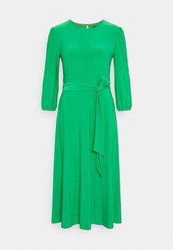 Lauren Ralph Lauren - MID WEIGHT DRESS - Vestido ligero - stem