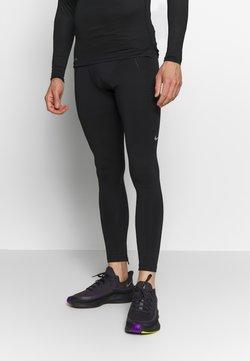 Nike Performance - TECH - Collants - black