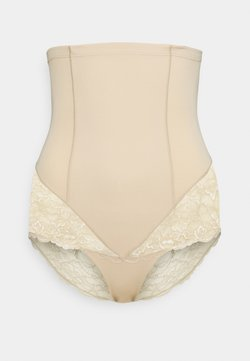 Lindex - KIM - Shapewear - beige