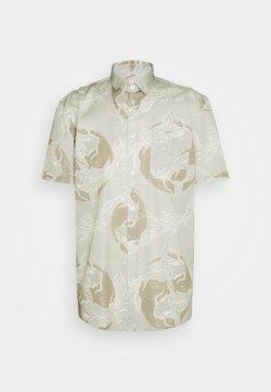 Minimum - ASSER - Skjorte - beige