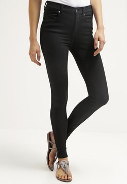 Dr.Denim - LEXY - Jeans Skinny Fit - black