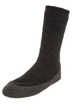 FALKE - FALKE Cosyshoe Hausschuhe - Socks - grey