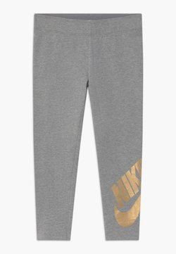 Nike Sportswear - PLAYGROUND RULES - Legging - carbon heather