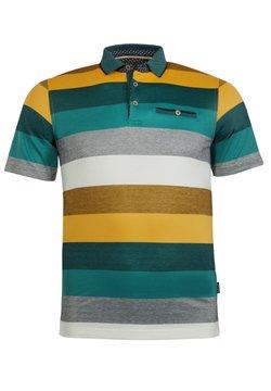 hajo Polo & Sportswear - Poloshirt - dunkelgelb