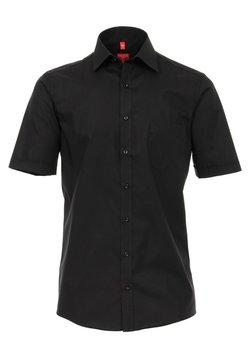 Redmond - REGULAR FIT - Businesshemd - schwarz