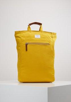 Sandqvist - TONY - Reppu - yellow