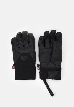 The North Face - STEEP PATROL FUTURELIGHT GLOVE  - Guanti - black