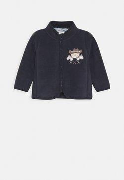 Jacky Baby - WILD WILD WEST - Fleecejas - dunkelblau