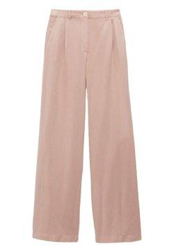 Massimo Dutti - Trousers - pink