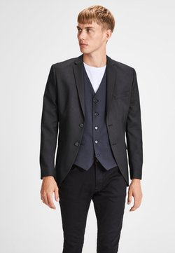Jack & Jones - Anzugsakko - black