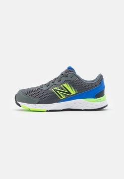 New Balance - YP680BL6 UNISEX - Hardloopschoenen neutraal - grey