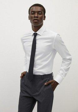 Mango - TURBINE - Camicia elegante - weiß