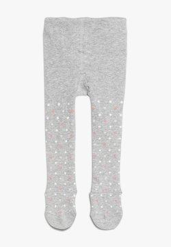 FALKE - LITTLE DOT BABY - Panty - stormy grey