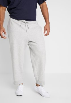 Polo Ralph Lauren Big & Tall - DOUBLE KNIT TECH - Jogginghose - sport heather