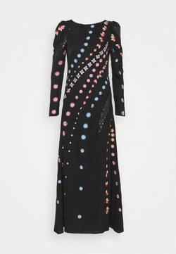 Temperley London - BETSEY DRESS - Occasion wear - black mix