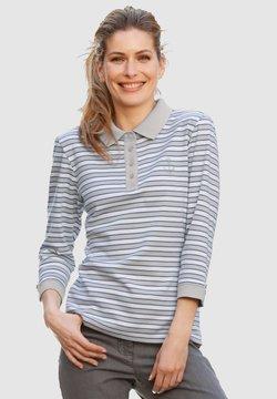 Dress In - Poloshirt - hellgrau
