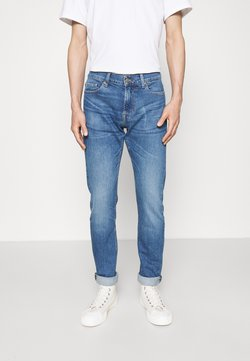 7 for all mankind - RONNIE - Slim fit jeans - strolling blue
