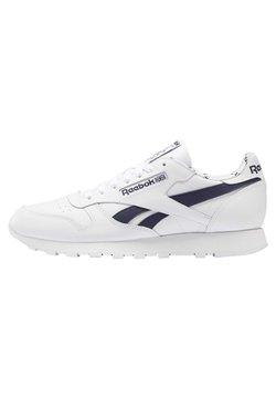 Reebok Classic - CLASSIC - Sneaker low - white