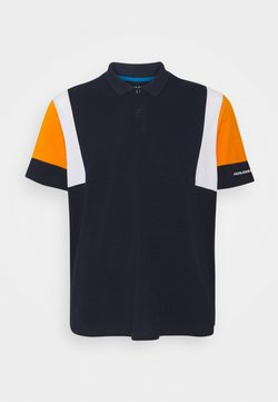 Jack & Jones - JCOBOSTON - Polo - navy blazer