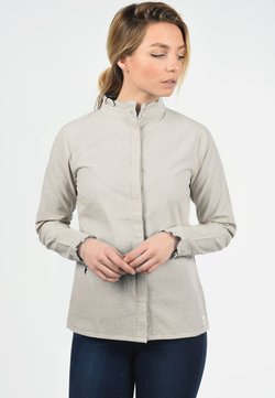 Blendshe - STELLA - Bluse - opal gray