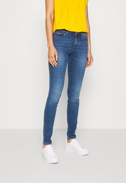 Guess - CURVE - Jeans Skinny Fit - sheffield