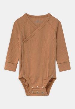 ARKET - Body - brown
