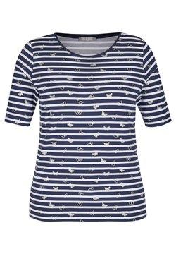 Rabe 1920 - T-Shirt print - dunkelblau