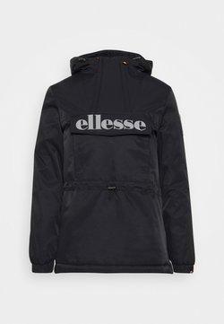 Ellesse - MYSAL - Winterjacke - black
