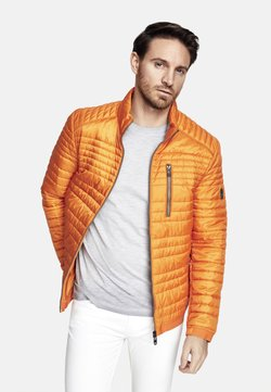 NEW CANADIAN - Winterjacke - orange