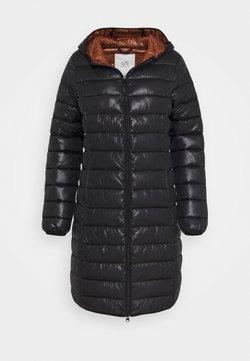 Q/S designed by - OUTDOOR - Winterjas - black