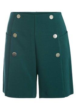 Cache Cache - Shorts - vert foncé